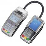 Verifone Vx520+Vx820 Pinautomaat-balie